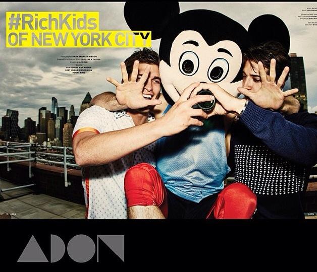 Adon-Magazine